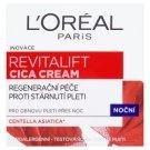 L'Oréal Paris Revitalift Cica Cream Night Anti-Age Face Care 50 ml