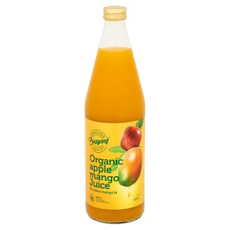 Biopont Organic Apple-Mango Juice 0,75 l