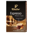 Tchibo Espresso Milano Style őrölt, pörkölt kávé 250 g