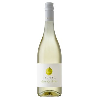 Figula Zenit & More Semi-Dry White Wine 13% 0,75 l
