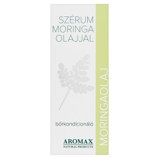 Aromax Serum with Moringa Oil 20 ml