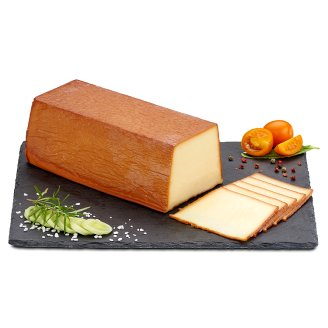 Karaván Smoked Fat Cheese