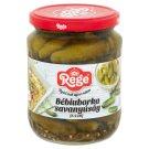 Rege Pickled Gherkin 2-5 cm 560 g