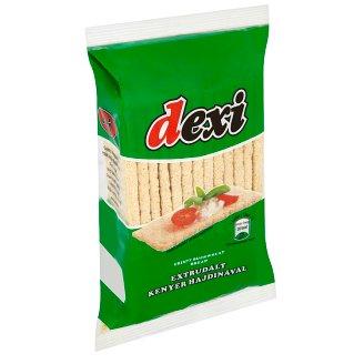 Dexi extrudált kenyér hajdinával 125 g