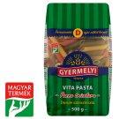 Gyermelyi Vita Pasta zöldséges penne durum száraztészta 500 g