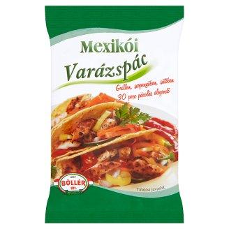 Böllér Varázspác Mexican Liquid Seasoning Mix 50 g