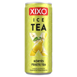 XIXO Ice Tea körtés jegestea 250 ml