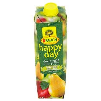 Rauch Happy Day Garden Fruits 100% alma-körte vegyes gyümölcslé 1 l