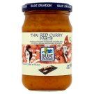 Blue Dragon thai vörös curry paszta 285 g