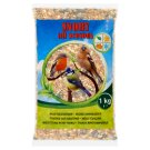 Snoby All Seasons Seed Mixture for Wild Birds 1 kg