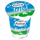 Kuntej kunsági élőflórás félzsíros tejföl 10% 300 g