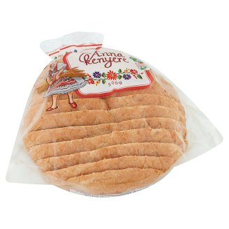 Anna Kenyere Bread 500 g