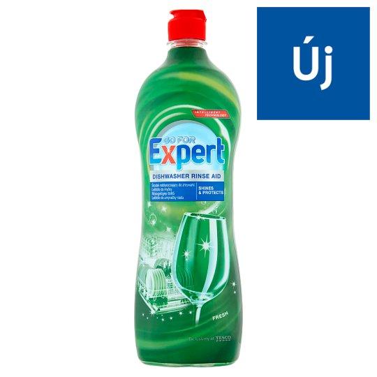 Go for Expert Fresh Dishwasher Rinse Aid 800 ml