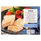 Tesco Quick-Frozen Cod Fillet Pieces 400 g