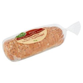 Cers Sütő Rye & Four-Core Mix Bread 350 g