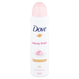 Dove Beauty Finish izzadásgátló 150 ml