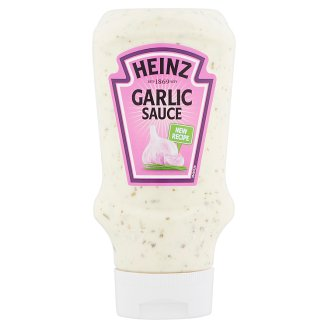 Heinz Garlic Sauce 400 ml