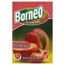 Borneo Peach Flavoured Drink Powder with No Added Sugar with Sweetener 9 g
