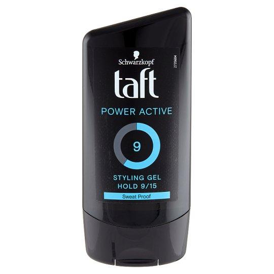 Taft Looks Power Active hajzselé 150 ml