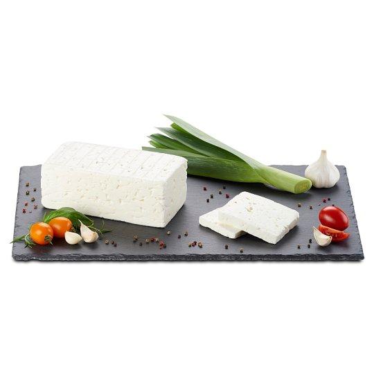 Nikzas zsíros, lágy görög Feta sajt 2 kg