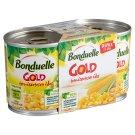 Bonduelle Gold morzsolt csemegekukorica 2 x 170 g