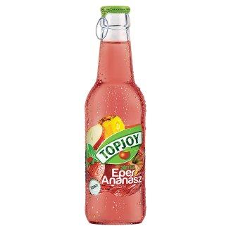 Topjoy alma-eper-ananász ital 250 ml