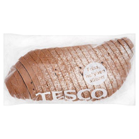 Tesco bajor rozsos szeletelt kenyér 500 g