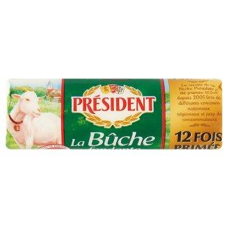 Président La Buche Goat Cheese 180 g
