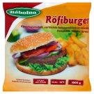 Bábolna gyorsfagyasztott röfiburger 1000 g