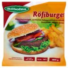 Bábolna Quick-Frozen Röfiburger 1000 g