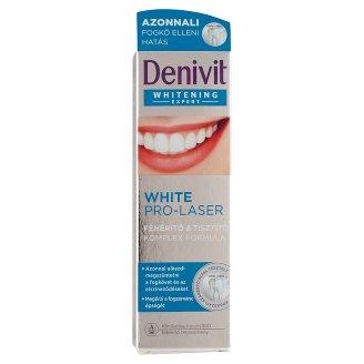 Denivit Pro Laser White Whitening Paste 50 ml