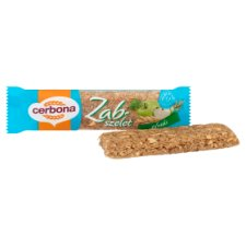 image 2 of Cerbona Oat Bar with Apple 50 g