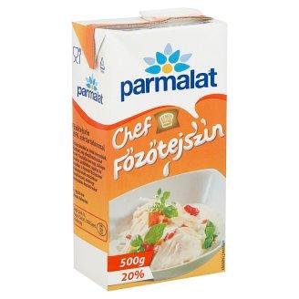 Parmalat Chef UHT Whipping Cream 20% 500 g