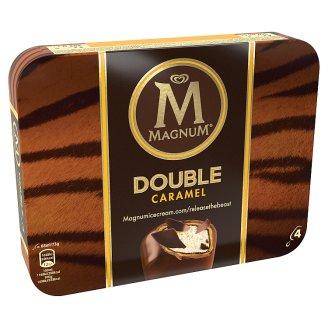 Magnum dupla karamell multipack jégkrém 4 x 88 ml