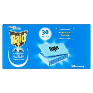 Raid Mosquito Killer Refill Pads 30 pcs
