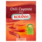 Kotányi Ground Chili Cayenne 20 g