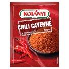 Kotányi őrölt chili cayenne 20 g