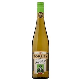 Törley Etyek-Budai Irsai Olivér száraz fehérbor 10,5% 0,75 l