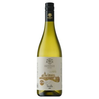 Pannonhalmi Tricollis Fehér száraz fehérbor 13% 0,75 l