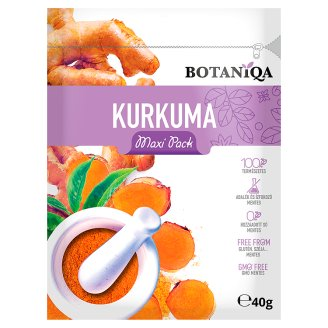 Botaniqa Ground Turmeric 40 g