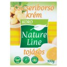 Koro Nature Line Gluten-Free Chick Pea Spread with Egg 100 g