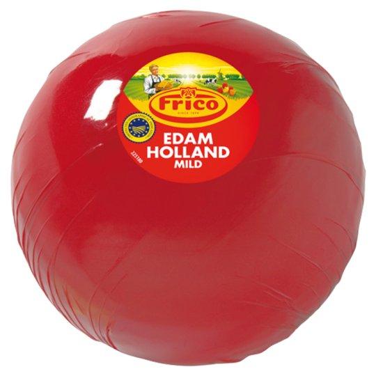 Frico Edami Semi-Fat Semi-Hard Cheese