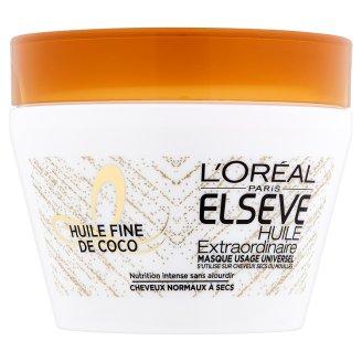 L'Oréal Paris Elseve Extraordinary Oil Hair Mask with Coconut Oil 300 ml