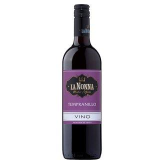 La Nonna Tempranillo száraz vörösbor 12% 750 ml
