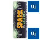 Tesco Spark Green Apple Energy Drink with Sugar and Sweeteners 250 ml