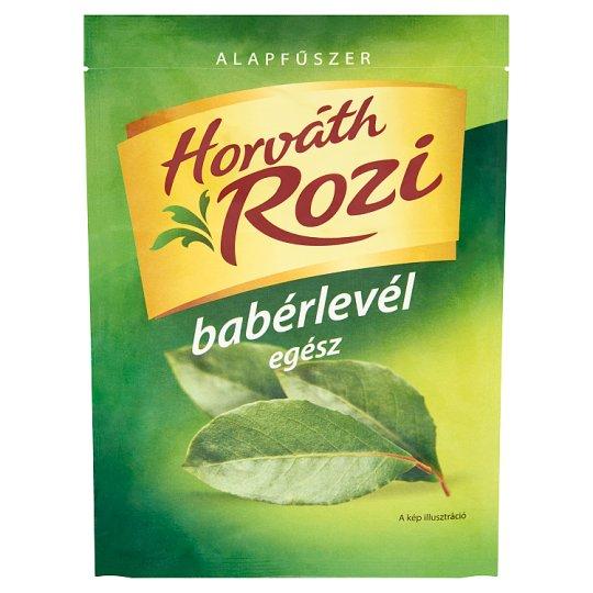 Horváth Rozi Whole Bay Leaf 5 g