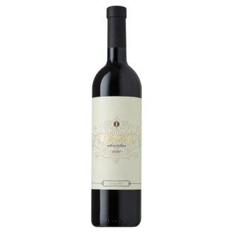 Ikon Cabernet Franc Evangelista száraz vörösbor 14,5% 0,75 l