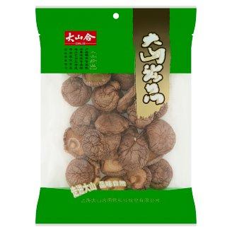Szárított shiitake gomba 70 g