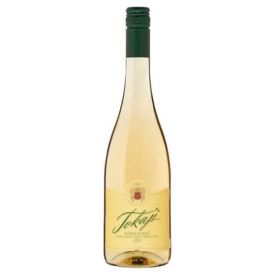 Varga Tokaji Hárslevelű Semi-Sweet White Wine 12% 0,75 l