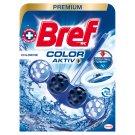 Bref Blue Aktiv Chlorine toalett frissítő 50 g
